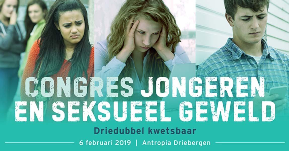 Congres Jongeren En Seksueel Geweld 06 02 2019 2