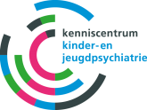 Kenniscentrum Kinder Jeugdpsychiatrie logo