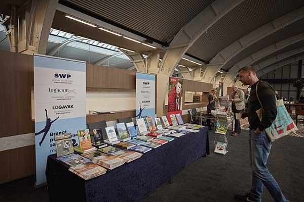 SWP op Van wijk tot wetenschap 2017