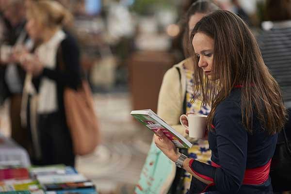 Nieuwe literatuur zoeken op Van wijk tot wetenschap 2017