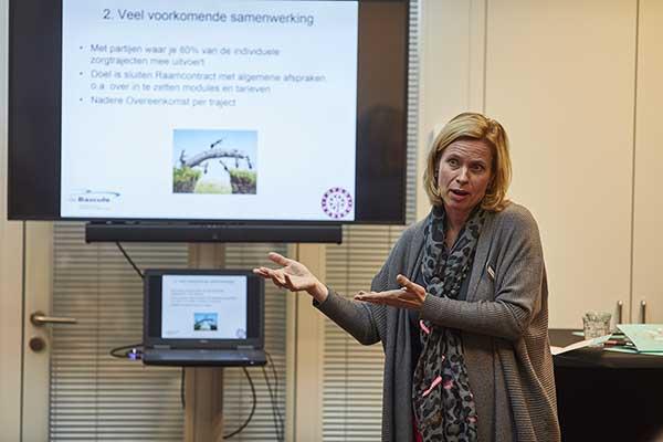 Een workshop op Van wijk tot wetenschap 2017