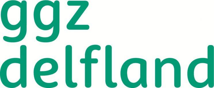 GGZ Delfland logo