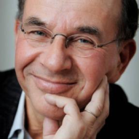 Jan Buitelaar, dagvoorzitter op Van wijk tot wetenschap 2016