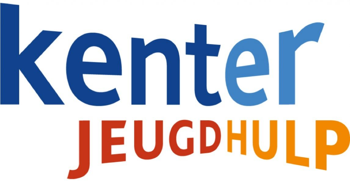 Kenter jeugdhulp - logo