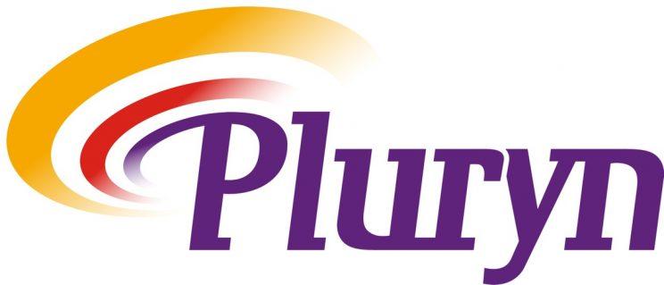 Pluryn - logo