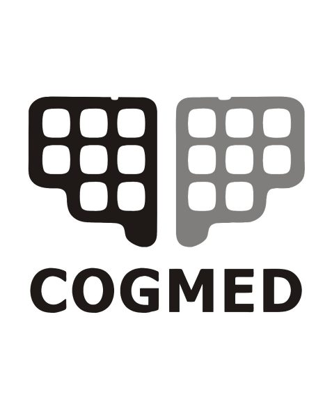 COGMED - logo