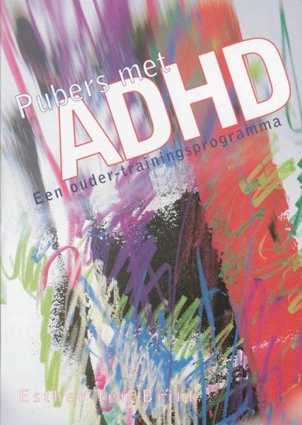 behandelmethode Pubers met ADHD