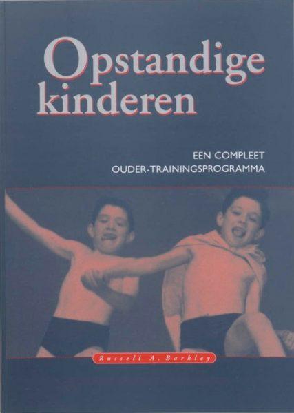 behandelmethode Opstandige kinderen