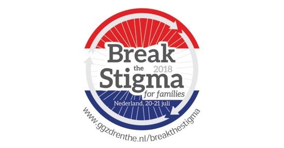 Break The Stigma For Families Logo