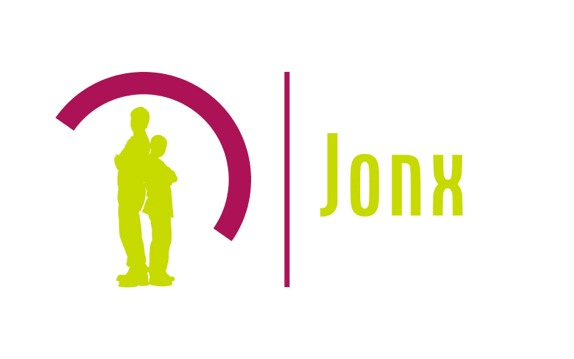 Jonx logo