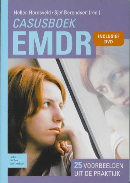 behandelmethode Casusboek EMDR