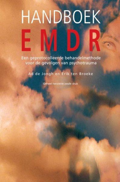 behandelmethode Handboek EMDR