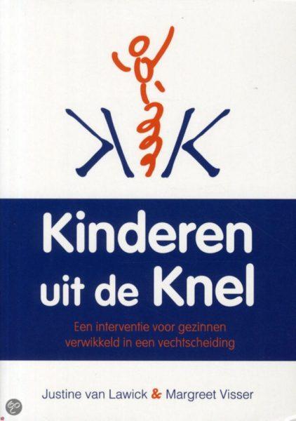 behandelmethode Kinderen uit de knel