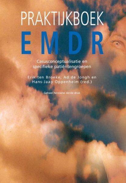 behandelmethode Praktijkboek EMDR