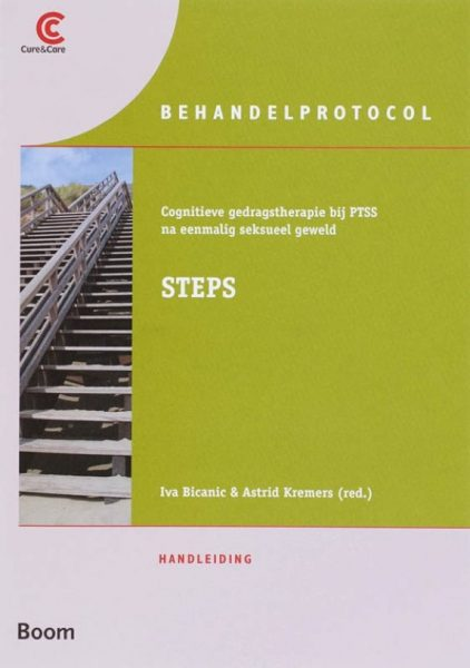 behandelmethode Steps