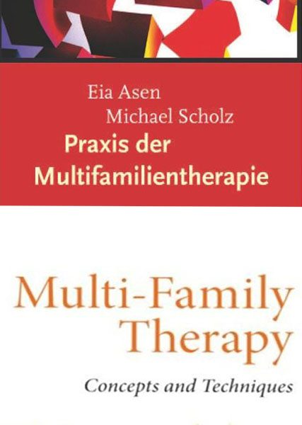 Multi Family Therapy (MFT)