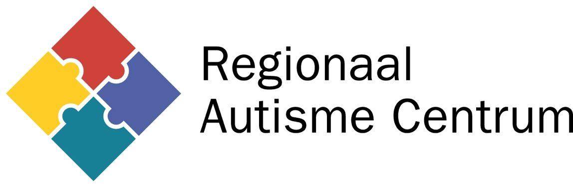 Regionaal Autisme Centrum Logo Web