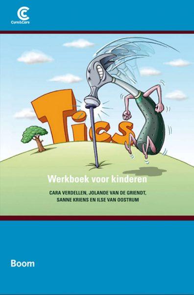 Tics Werkboek Voor Kinderen Boom Uitgeverij