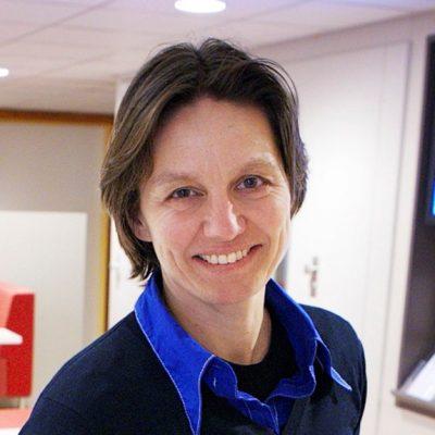 Annelou De Vries