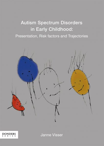 Cover Autism Spectrum Disorders