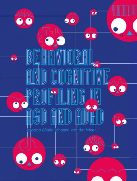Cover Behavioural Cognitive Profiling