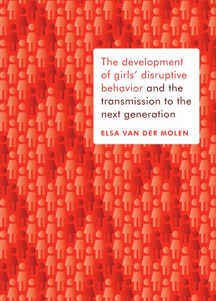 Cover Development Girls Disruptive Behaviour