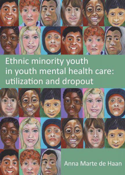 Cover Ethnic Minority