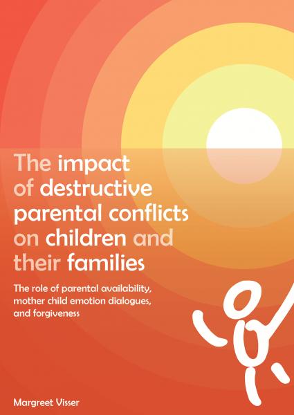 Cover Impact Destructive Parental Conflicts