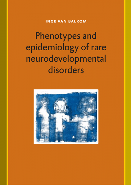 Cover Phenotypes Epidemiology
