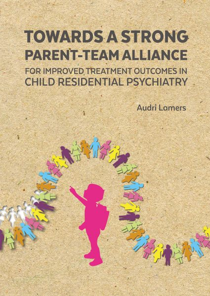 Cover Towards Strong Parent Team