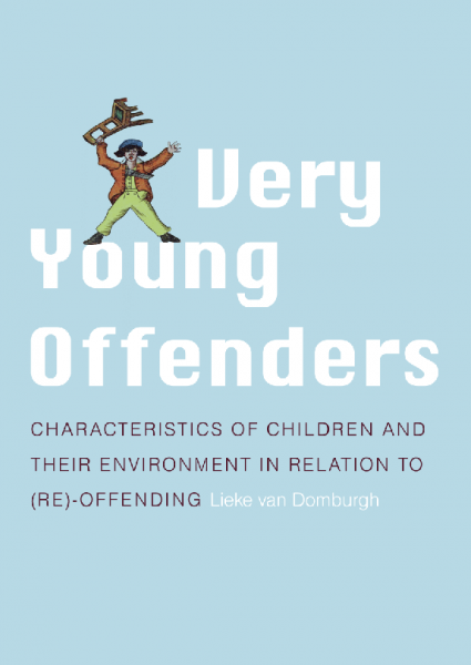 Cover Very Young Offenders
