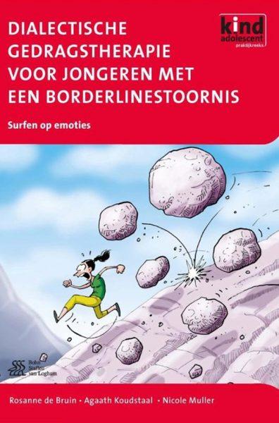 borderline Dialectische Gedragstherapie Voor Jongeren En Adolescenten Dgt J A