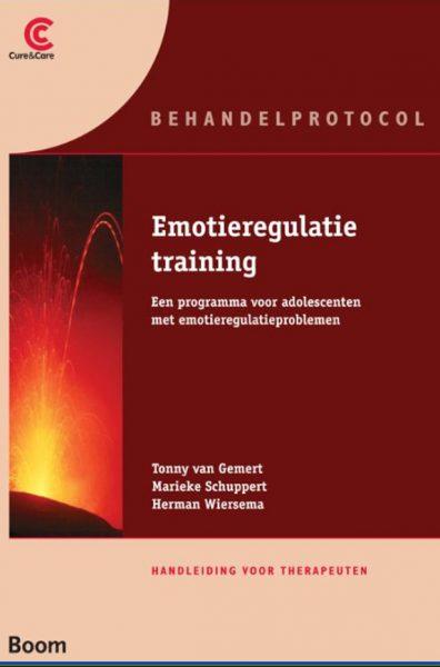 Emotieregulatie Training Voor Jongeren En Adolescenten (ert)