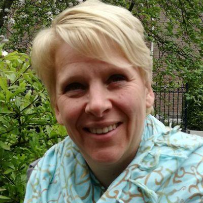 Karin Kortmann Hems