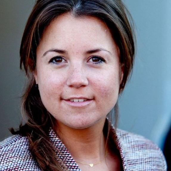 Kim van Slobbe Maijer