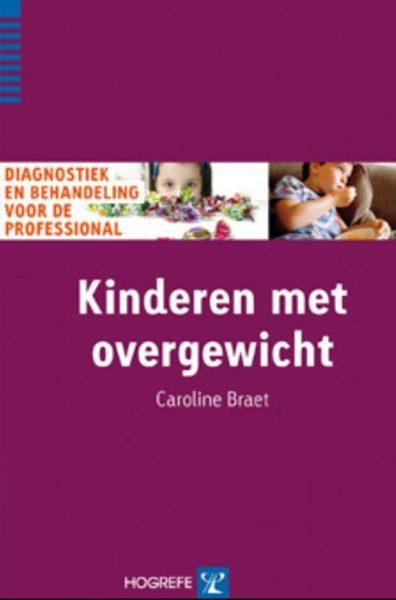 Boer-Kinderen Met Overgewicht Boer