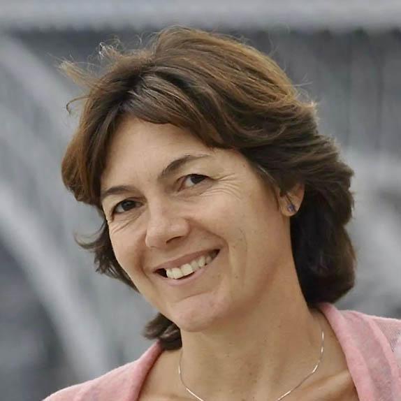 Kristel Logghe Sociaal ondernemer en dagvoorzitter Jaarcongres 2018