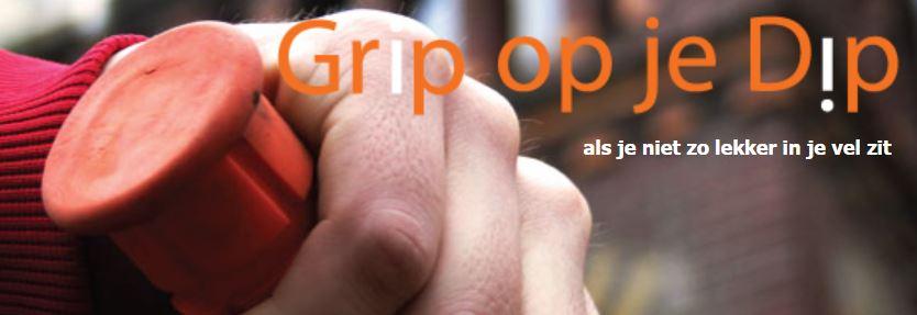Grip Op Je Dip jongeren online platform