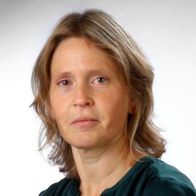 Marieke Zwaanswijk