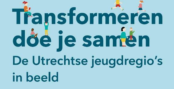 Publicatie Transformeren Doe Je Samen Regio Utrecht