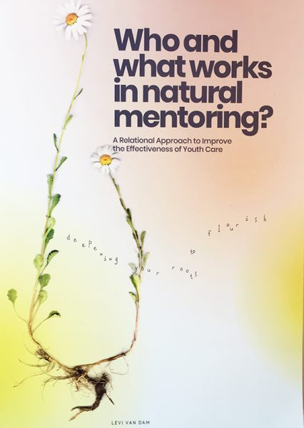 Jim Aanpak Who And What Works In Natural Mentoring Proefschrift Levi Van Dam Uva 2018