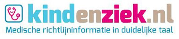 Kindenziek Nl Logo