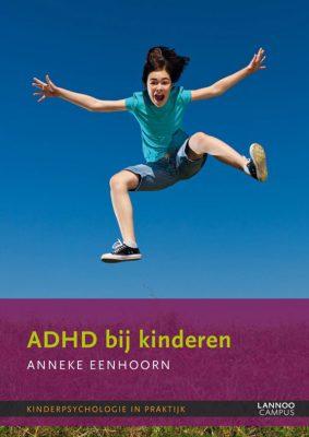 Adhd Bij Kinderen Boeken