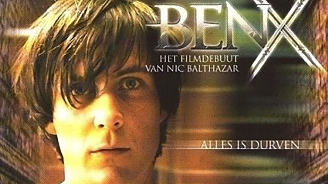 Autisme film video Ben X computerverslaving