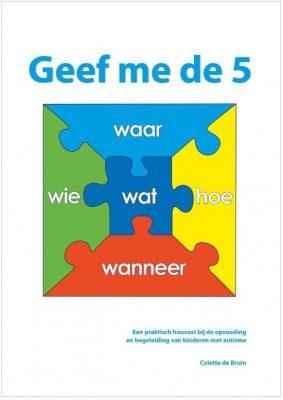 Geef Me De 5