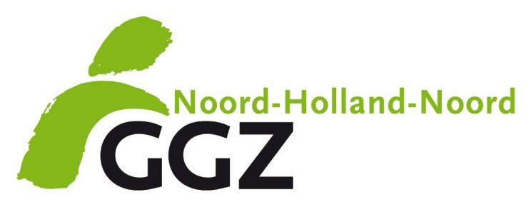 Logo GGZ Noord-Holland-Noord