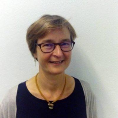 Hermien Elgersma