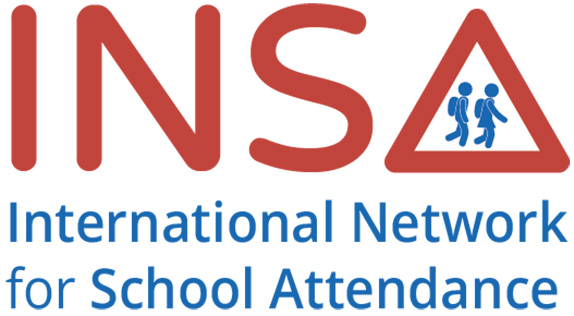 Netwerk schoolweigering - Insa School Attendance Logo 574