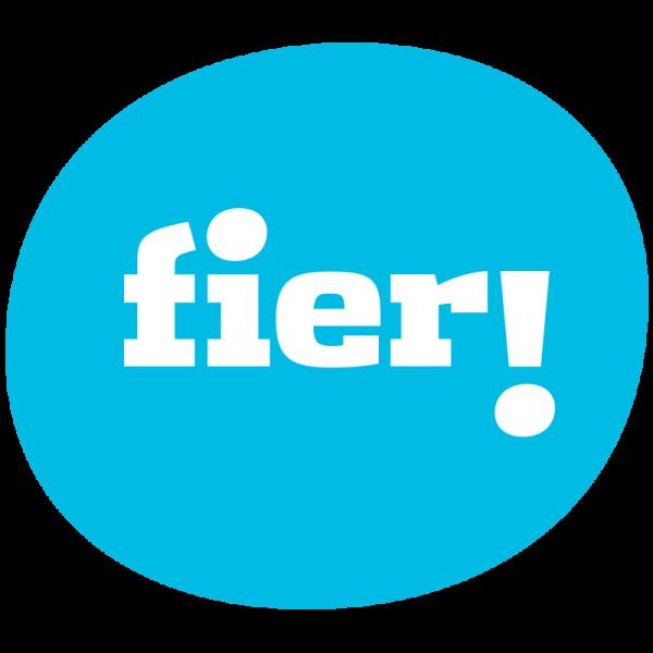 Fier Logo