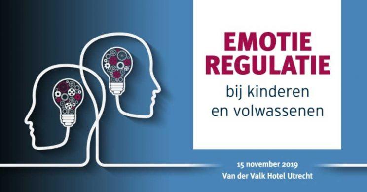 Emotieregulatie bij kinderen en volwassenen
